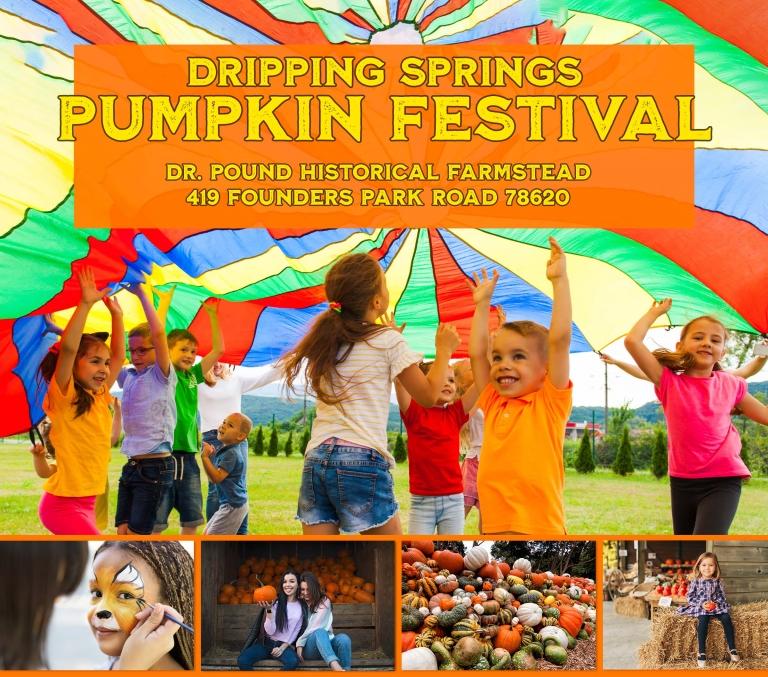 Austin Pumpkin Patch